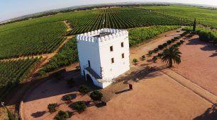 Portugalsko – Alentejo a Algarve
