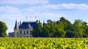 Bordeaux – Le Week-end des Grand Crus